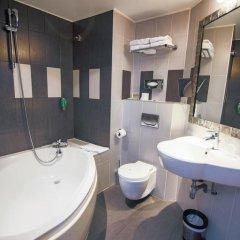 Best Western Hotel Roosevelt 3* Стандартный номер с различными типами кроватей фото 7