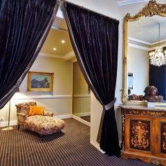 Hotel Manos Premier 5* Люкс с различными типами кроватей фото 9