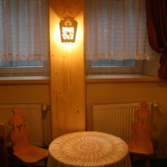 Отель Pokoje Gościnne Koralik Стандартный номер с двуспальной кроватью фото 13