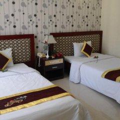 Luxury Nha Trang Hotel 3* Стандартный номер с различными типами кроватей фото 4
