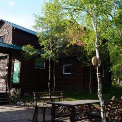 Гостиница Melnitsa Inn Коттедж с разными типами кроватей фото 7