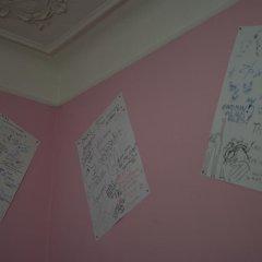 Хостел Кошкин Дом Кровать в общем номере двухъярусные кровати фото 8