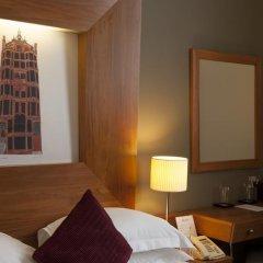Отель ABode Glasgow 4* Стандартный номер с разными типами кроватей фото 8