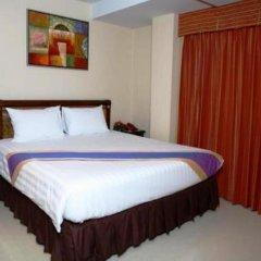 Отель Grand Lucky Бангкок комната для гостей фото 5
