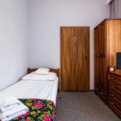Отель Rezydencja Sienkiewiczówka 3* Стандартный номер с различными типами кроватей фото 9