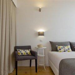 Отель MyStay Porto Bolhão Стандартный номер с различными типами кроватей фото 16
