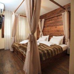 Zlaten Rozhen Hotel 3* Люкс фото 4