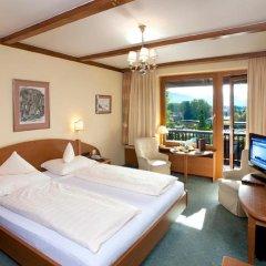 Отель Haus Arenberg Зальцбург комната для гостей фото 4