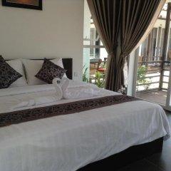 Отель Sea Breeze Resort 3* Номер Делюкс с различными типами кроватей фото 3