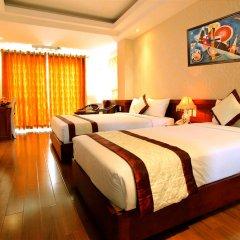 Golden Sand Hotel Nha Trang комната для гостей фото 5