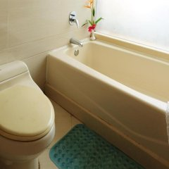 Отель Palm Beach Resort&Spa Sanya ванная фото 2