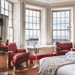 Отель Drakes of Brighton 4* Стандартный номер с различными типами кроватей