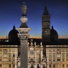 Hotel Mecenate Palace 4* Номер Делюкс с различными типами кроватей фото 3