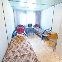 Гостиница Ателика Дельфин 3* Стандартный номер с двуспальной кроватью фото 3