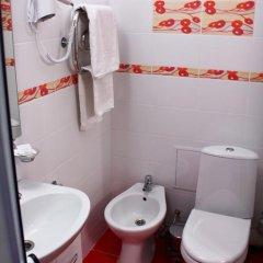Гостиница Виктория Номер Бизнес с 2 отдельными кроватями фото 6
