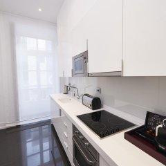 Отель Martinhal Lisbon Chiado Family Suites 5* Апартаменты с различными типами кроватей фото 6
