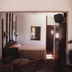 Отель Rural Sanroque Машику комната для гостей
