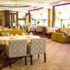Отель Olimp Club Одесса питание