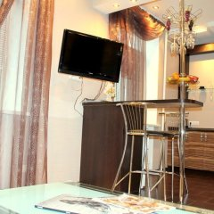 Апартаменты Apartments Superdom Улучшенная студия с различными типами кроватей фото 6