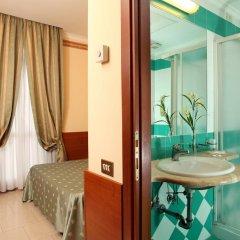 Hotel Portamaggiore 3* Стандартный номер с различными типами кроватей фото 23