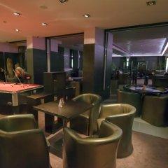 Отель Belmont Ski & Spa гостиничный бар