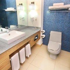 Отель Holiday inn Acapulco La Isla 3* Люкс с различными типами кроватей фото 7