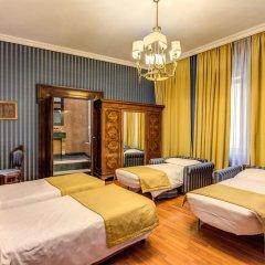 Отель Impero 3* Стандартный номер с различными типами кроватей фото 4