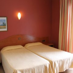 Отель Athene Neos Испания, Льорет-де-Мар - 1 отзыв об отеле, цены и фото номеров - забронировать отель Athene Neos онлайн комната для гостей фото 5