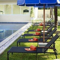 Отель Impress Resort детские мероприятия