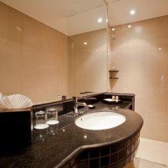 Отель White Rose Kuta Resort, Villas & Spa 4* Стандартный номер с различными типами кроватей фото 4