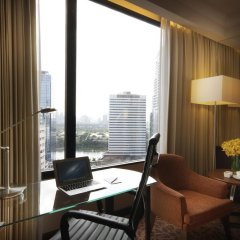 Rembrandt Hotel Suites and Towers 5* Улучшенный номер фото 2