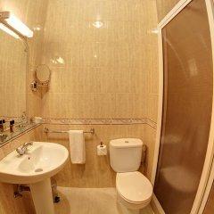 Отель Amani Hôtel Appart 3* Номер Комфорт с различными типами кроватей фото 3