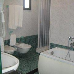 Hotel Ristorante La Scogliera 4* Стандартный номер фото 14