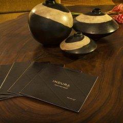 Отель Indura Resort удобства в номере