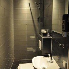 Отель Mosaic City Centre Нидерланды, Амстердам - отзывы, цены и фото номеров - забронировать отель Mosaic City Centre онлайн ванная