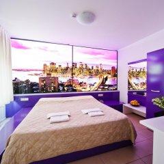 Отель Motel Autosole 2* Стандартный номер с различными типами кроватей фото 17