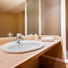 Hotel Villacarlos 3* Стандартный номер с различными типами кроватей фото 6
