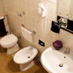 Hotel MariaLetizia Фьюджи ванная