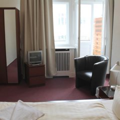 Hotel Pension Kima удобства в номере
