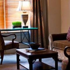 Hotel Lombardy удобства в номере