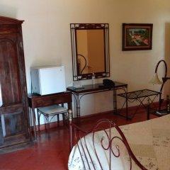Отель Plaza Copan Гондурас, Копан-Руинас - отзывы, цены и фото номеров - забронировать отель Plaza Copan онлайн удобства в номере