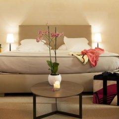 Отель La Fiermontina - Urban Resort Lecce 5* Номер Делюкс фото 3