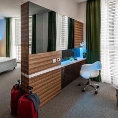 Hotel degli Arcimboldi 4* Стандартный номер с различными типами кроватей фото 13