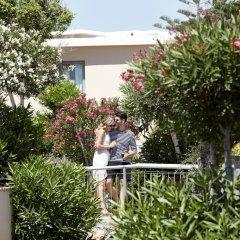 Отель St. Elias Resort & Waterpark – Ultra All Inclusive Кипр, Протарас - отзывы, цены и фото номеров - забронировать отель St. Elias Resort & Waterpark – Ultra All Inclusive онлайн приотельная территория