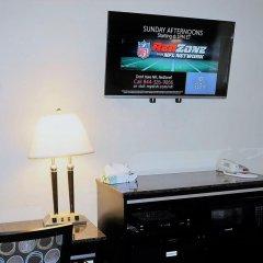 Executive Inn Hotel 2* Стандартный номер с различными типами кроватей фото 7