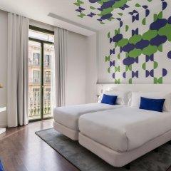Отель Room Mate Carla 4* Стандартный номер с различными типами кроватей