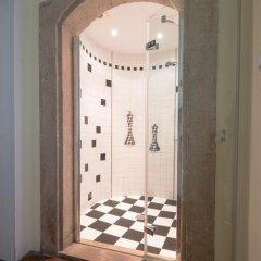 Отель Loreta Чехия, Прага - отзывы, цены и фото номеров - забронировать отель Loreta онлайн ванная фото 2