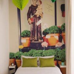 Отель Páteo Saudade Lofts 3* Студия с различными типами кроватей фото 7
