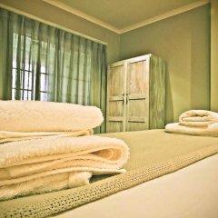 Отель The Kraal Addo 3* Номер Делюкс с различными типами кроватей