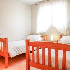 Отель Casa Lanjaron B&B удобства в номере